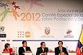 Inauguración del Comité Especial de la Comisión Económica para América Latina y el Caribe (CEPAL) sobre población y desarrollo. (7502532708).jpg