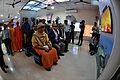 Inaugural Show - Third Dimension - Beyond Maya Gallery - Swami Akhandananda Science Centre - Ramakrishna Mission Ashrama - Sargachi - Murshidabad 2014-11-29 0380.JPG