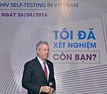 Innovative HIV Self-Testing Launched in Vietnam (28616810563).jpg