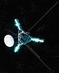 Innovative Interstellar Explorer interstellar space probe .jpg