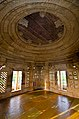 Inside the Vijay Stambh - Chittor Fort - Rajasthan - DSC 4659.jpg