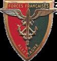 Insigne des forces françaises en Allemagne.png