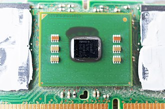 DDR2 SDRAM - Intel ® 6402 Advanced Memory Buffer