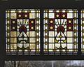 Interieur, aanzicht gebrandschilderde glas-in-loodramen - Amsterdam - 20367603 - RCE.jpg