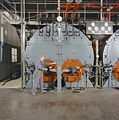 Interieur, voorzijde ketel met operator - Lemmer - 20350306 - RCE.jpg