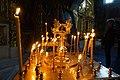 Interior, St. Michael's Golden-Domed Monastery, Kiev (29528998888).jpg