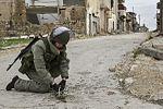International Mine Action Center in Syria (Aleppo) 14.jpg