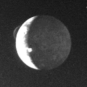 Discovery image - Image: Io Volcanism Discovery image