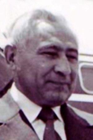 Ion Dincă