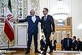 Iran's FM Javad Zarif Meets German FM Heiko Maas 02.jpg