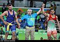 Iran's Rezaei Wins 98kg Bronze in Men's Greco-Roman Wrestling 7.jpg