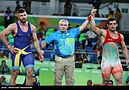 Iran's Rezaei Wins 98kg Bronze in Men's Greco-Roman Wrestling 7.jpg