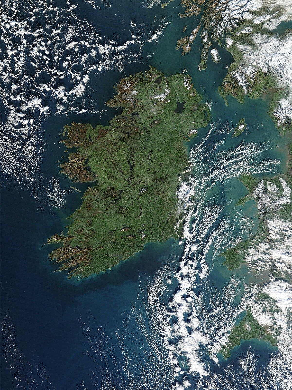 Irland (Insel) – Wikipedia