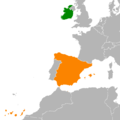 Ireland and Spain Locator.png
