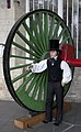 Isambard Kingdom Brunel Steam museum Swindon.jpg