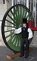 Isambard Kingdom Brunel Steam museum Swindon.jpg