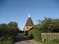 Isemonger Oast, Rolvenden Road, Tenterden, Kent - geograph.org.uk - 333519.jpg