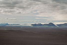 Islande Sprengisandur désert Þjórsá.jpg