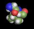 Isoleucine-sphere-pymol.png