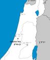 Israel mapLLBG.png