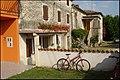 Istria, Vrbani, маленькая семейная ферма - panoramio.jpg