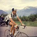 Italo Zilioli, Giro d'Italia 1964, stage 21.jpg