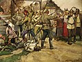 Ivan Vladimirov the-shooting-of-peasants-by-white-cossacks.jpg