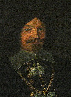 Iver Krabbe Norwegian Governor-general of Norway (1602-1666)