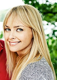 Description de l'image  Izabella Scorupco 2013 (cropped).jpg.
