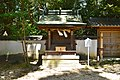 Izanagi-jingu, Kamado-jinja and Neno-jinja.jpg