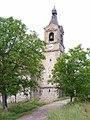 Izarra (Urkabustaiz) - Iglesia de Nuestra Señora de la Asunción 01.jpg