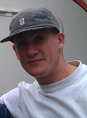 Jøden (rapper) - Jøden in 2011.