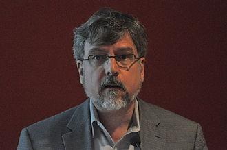 J. D. Considine - Considine in 2010