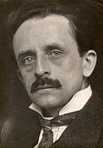 J.M. Barrie en 1902