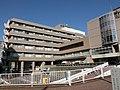 JCHO Tokyo Joto Hospital.JPG