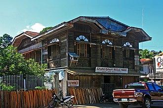 Jimenez, Misamis Occidental - Image: JC Jimenez 9