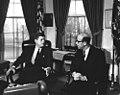 JFK and Ambassador Korry.jpg