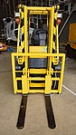 JMSDF Forklift(Nichiyu FB20P, 43-3798) front view at Maizuru Air Station July 29, 2017.jpg