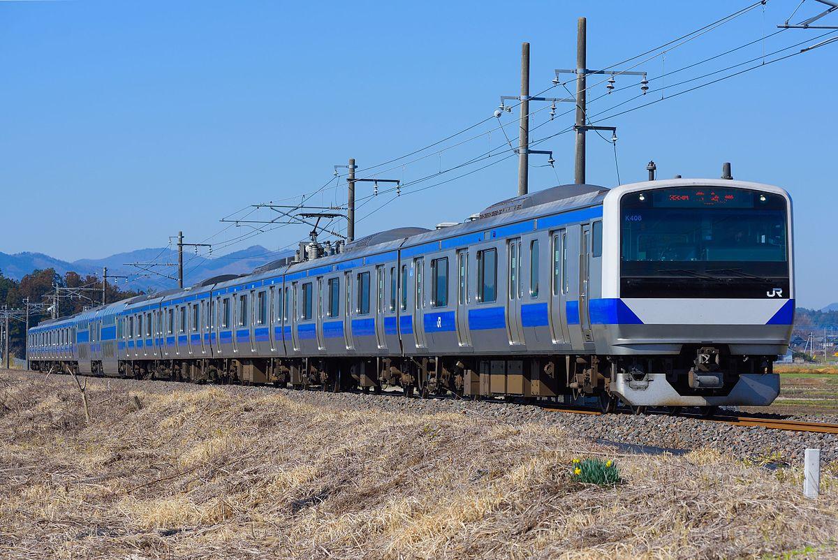 常磐線の土浦以北と水戸線で 2017年12月1日から終日半自動ドア化