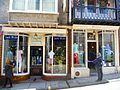 Jack Wills, 22 Fore Street, Salcombe- geograph-2898954.jpg