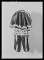 "Jacka, ""Bohemiens klädning"" - Livrustkammaren - 44718.tif"
