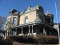 Jacob Parrott House, blue sky.jpg