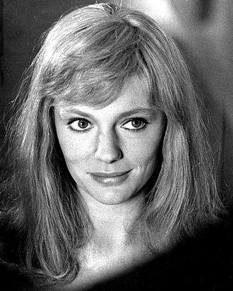 Jacqueline Bisset - Bisset in 1969