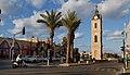 Jaffa Clock Tower Tel Aviv-Jaffa (2008-01).jpg