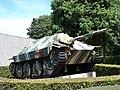 Jagdpanzer Hetzer, Bayeux, Lower Normandy, France - panoramio.jpg