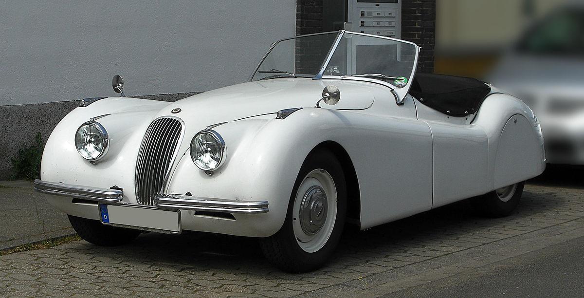 Er Classic Cars