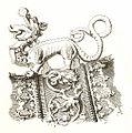 Jahrbuch MZK Band 03 - Metropolitankirche Gran - Fig 14 - Horn 2 Detail.jpg