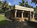 Jain temple at Sultan Bathery Kerala India 10.jpg