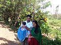 Jaisen Wiki Jalayathra 2013 Alappuzha Vembanad Lake59.jpg