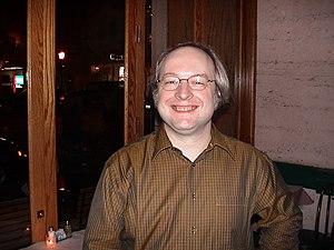 Jakob Nielsen (usability consultant) - Jakob Nielsen